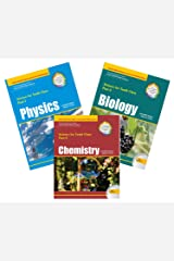 Combo Pack: Science for Class 10 (2020 Exam) with Free Virtual Reality Gear Paperback