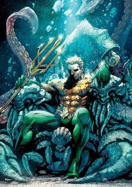 Image result for aquaman comic