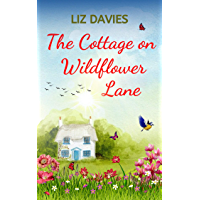 The Cottage on Wildflower Lane: an uplifting and heartwarming romance