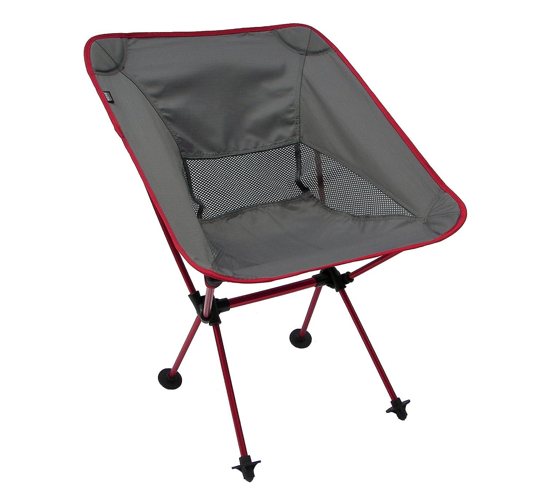 ジョーイ椅子、赤 B00ITLFAKM