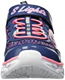 Skechers Girls' Galaxy Lights