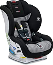 Britax Marathon ClickTight Convertible Car Seat - 1 Layer Impact Protection - Moisture Wicking and Ventilating Fabric, Dual