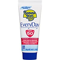 Banana Boat Everyday Sunscreen Lotion SPF50+, 100g