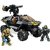 Halo - Juego de construcción, UNSC Gausshog de Ataque (Mattel CNG66)