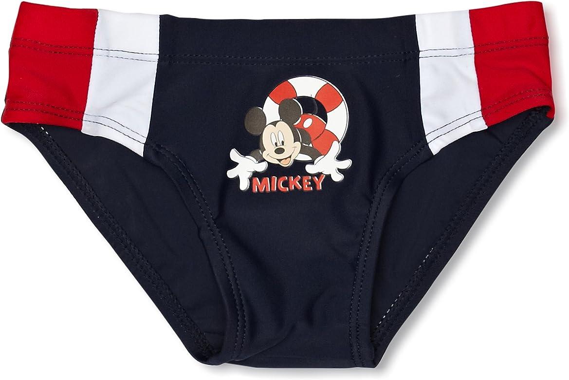 Mickey Mouse Bimbo Costume da Bagno