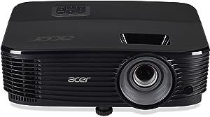 Acer X1223H 3600 Lumens XGA HDMI 3D ColorBoost Projector,Black