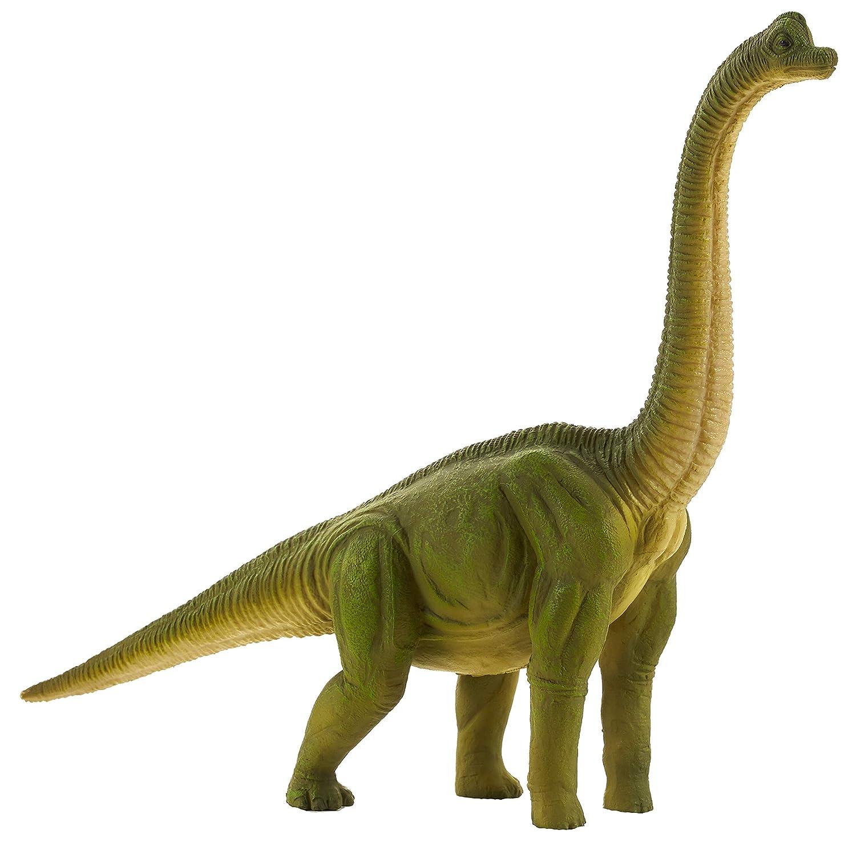 A MOJO Brachiosaurus Toy Figure