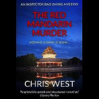 The Red Mandarin Murder (Inspector Bao Zheng Mysteries Book 3)