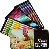 Hethrone Rotuladores Punta Pincel Fina 100 Colores