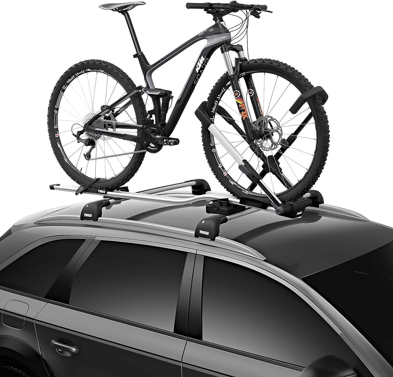 Thule UpRide Roof Bike Rack , Black