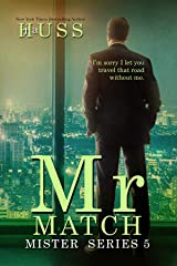 Mr. Match (The Mister Series Book 5) Kindle Edition