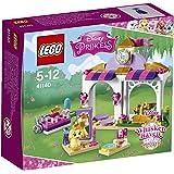 """レゴ (LEGO) ディズニープリンセス ロイヤルペット""""デイジーのビューティーサロン"""" 41140"""