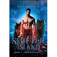 Midnight King (Shifter Island Book 3) (English Edition)