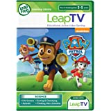 LeapFrog LeapTV PAW Patrol Educational Active Video Game