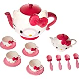 Just Play Hello Kitty Tea Time Set Playset