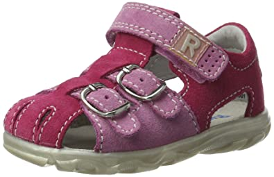 Chaussures Richter rose fushia Casual fille r49vCEDgE