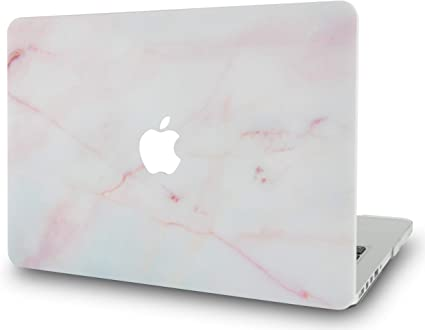 NOTEBOOK ROSA Custodia MacBook Pro 16 2019 copertura Marmo MacBook 12 Air 13 marmo rosa