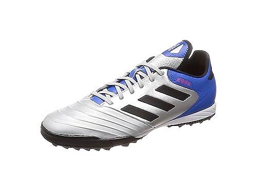 huge selection of 30718 65a51 adidas Copa Tango 18.3 TF, Chaussures de Football Homme, Multicolore  (Plamet Negbás