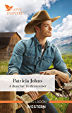 A Rancher to Remember (Montana Twins Book 3)