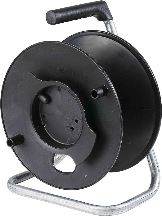 As Schwabe 12110 Enrouleur électrique Vide 230 Mm Pour 25 M Cable Amazon Fr Bricolage