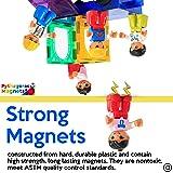 Pythagoras Magnets Magnetic Figures Set of 4
