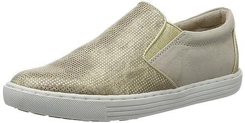 MARCO TOZZI 24613, Mocasines para Mujer: Amazon.es: Zapatos y complementos