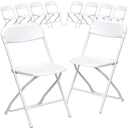 amazon com flash furniture 10 pk hercules series 800 lb capacity