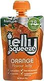JellySqueeze Orange 95g (Pack of 16)