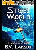 Steel World (Undying Mercenaries Series Book 1)