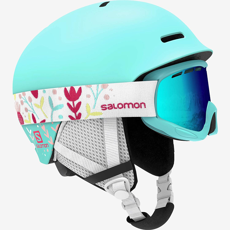 SALOMON GROM Glossy//Pink