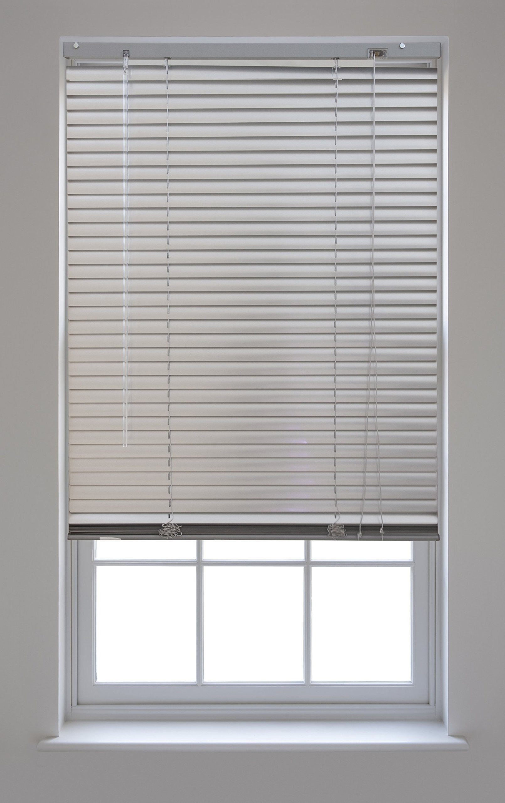 office window blinds. Silver Aluminium Venetian Window Blinds Home Office Blind New - 120cm X 210cm