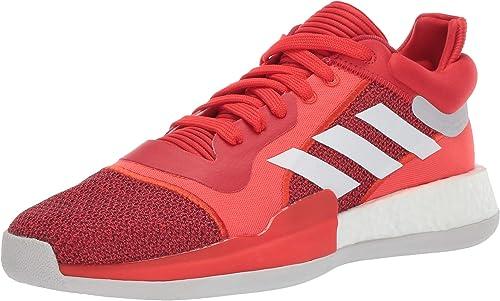 adidas Herren Marquee Boost Low, Multi: : Schuhe