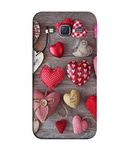 buy popular 4d098 3d018 Designer Printed Back Case Cover for Samsung Galaxy J7 Nxt by Treecase