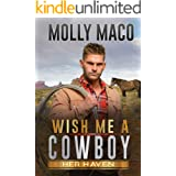Her Haven: Wish Me A Cowboy ( A Sweet Contemporary Western Romance )