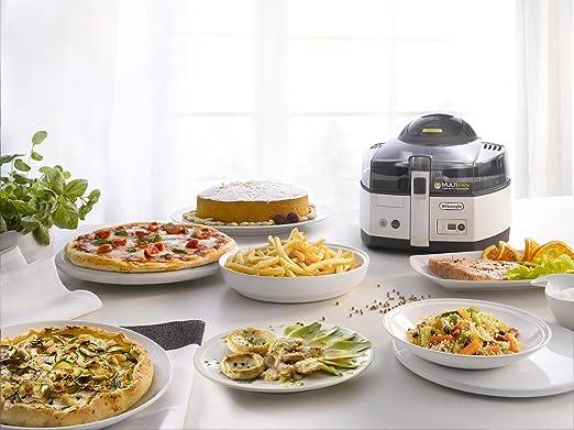 DeLonghi Multifry The Multicooker Classic FH1163 Robot de cocina ...