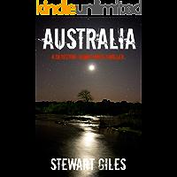 Australia : A dark detective thriller with a killer twist. (Detective Jason Smith book 14) (A DS Jason Smith Thriller)