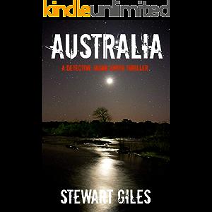 Australia : A detective Jason Smith Thriller (A DS Jason Smith Thriller Book 14)