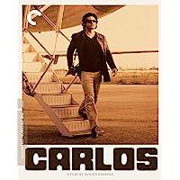 Criterion Collection: Carlos [Blu-ray] [Importado]