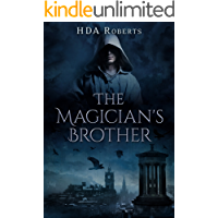 The Magician's Brother (English Edition)