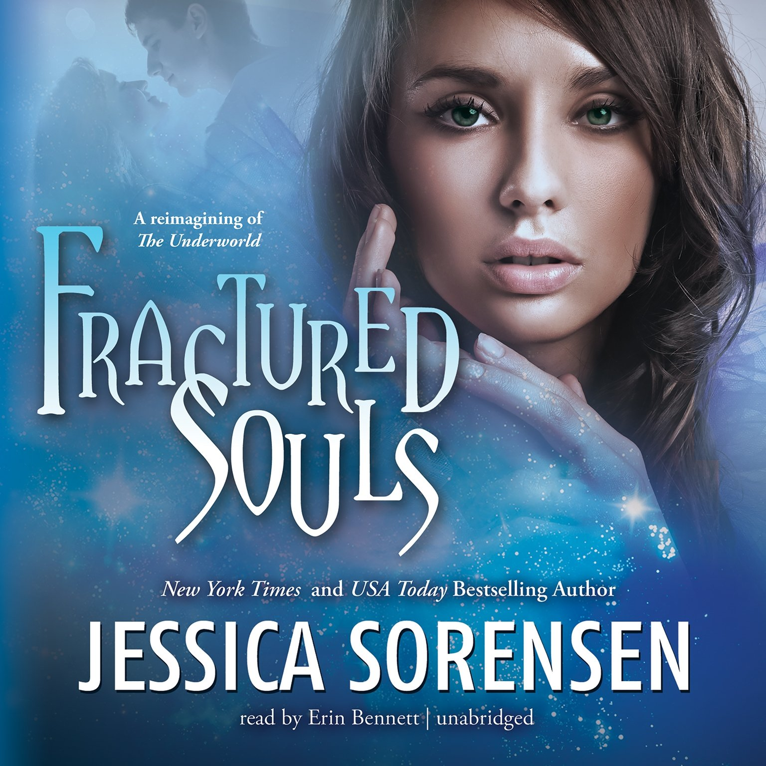 Download Fractured Souls (Shattered Promises series, Book 2) pdf epub