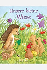 Unsere kleine Wiese (German Edition) Kindle Edition