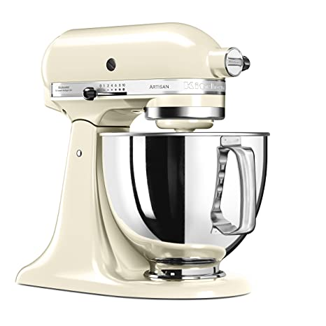KitchenAid 5KSM125 Robot da cucina ARTISAN da 4,8 L: Amazon.it: Casa ...