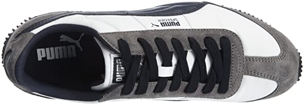 puma designer shoes on sale, Puma Speeder RP Steel Grey Gray