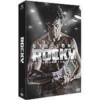Rocky - La Saga Completa