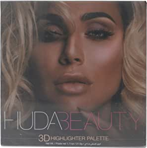 Huda Beauty   Pink Sands - 3D Highlighter