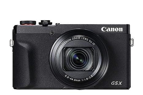 Canon PowerShot G5 X Mark II - Cámara Digital (20.1 MP, Pantalla ...