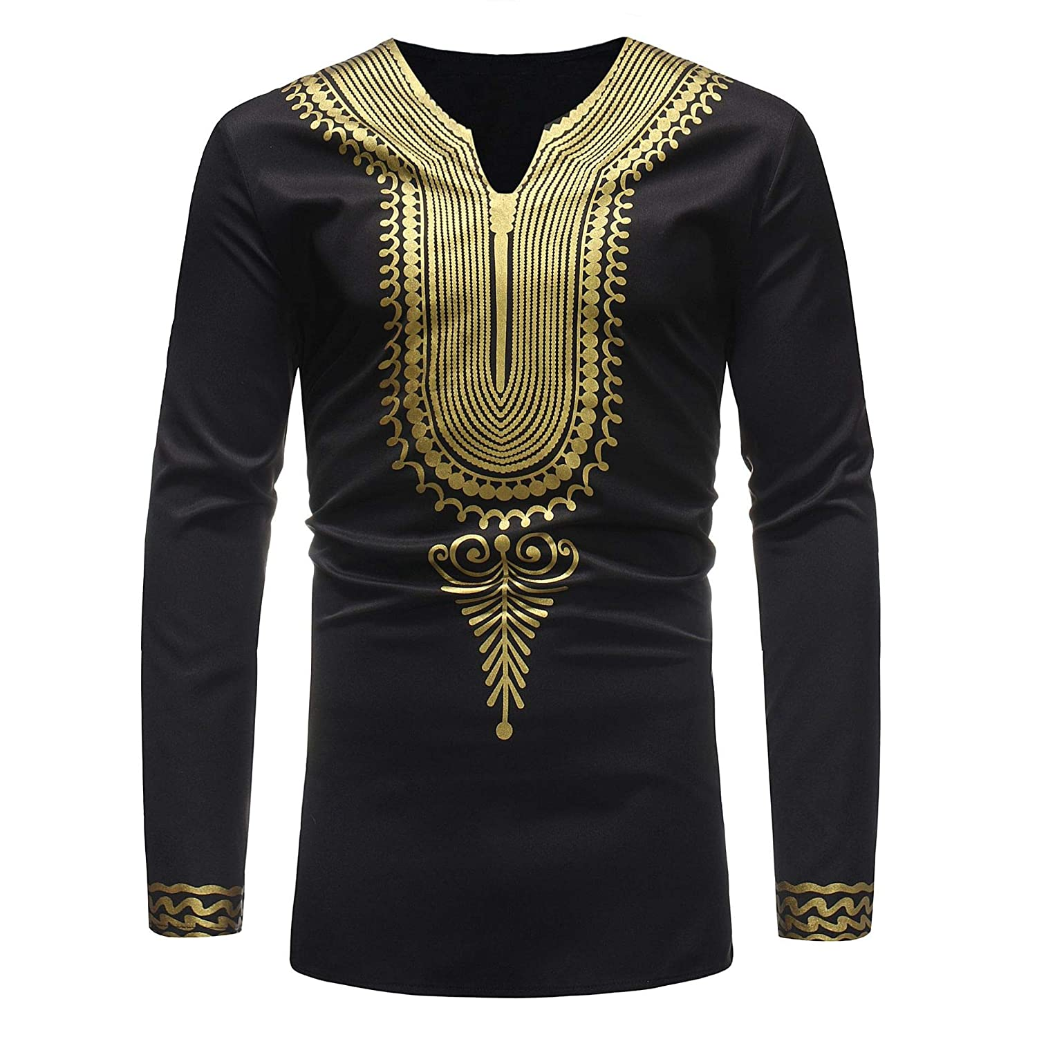 1643891a319 Top 10 wholesale Plus Size African Dashiki Dress - Chinabrands.com