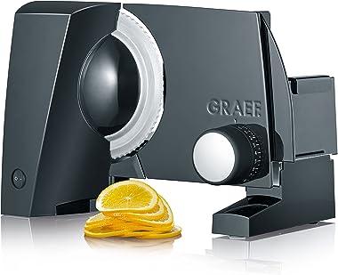Graef S 10002 Aluminium Slicer Freiraumschneider