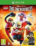 LEGO The Incredibles Mini Figure Edition (Xbox One)