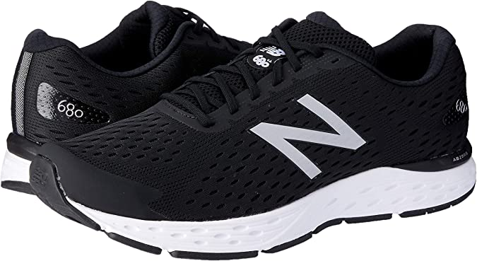 New Balance 680v6, Zapatillas de Running para Hombre: Amazon.es: Zapatos y complementos